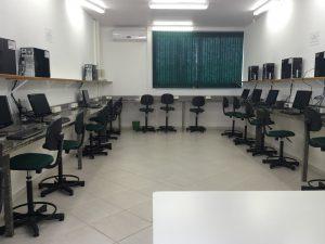 Informática II 01