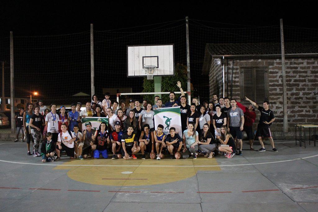 Torneio Basquetebol